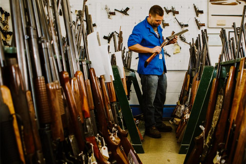 Gun Repair Slide 1
