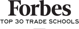 Forbes Toip 30 Trade School - Colorado School of Trades