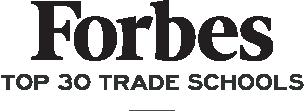 Forbes Toip 30 Trade School - Colorado School of Trades